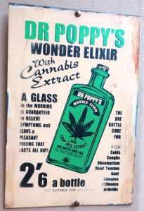 Ben Dronkers Hash Marihuana & Hemp Museum Amsterdam