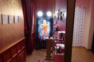 Red Light Secrets Museum Amsterdam Interactive