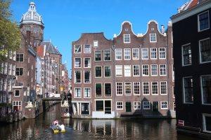 Amsterdam Red Light District Tour Ban