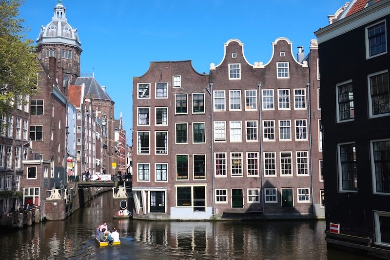 Amsterdam-Red-Light-District-Tour-Ban-License