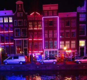 Amsterdam Red Light District Wiki