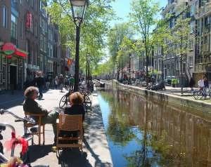 De Wallen Netherlands
