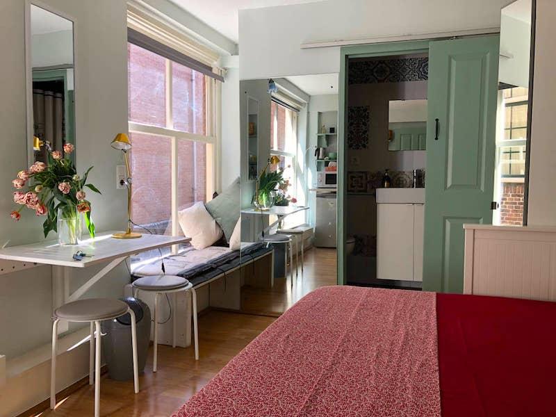 Airbnb Amsterdam best