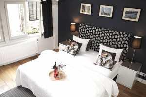 Airbnb Amsterdam Holland