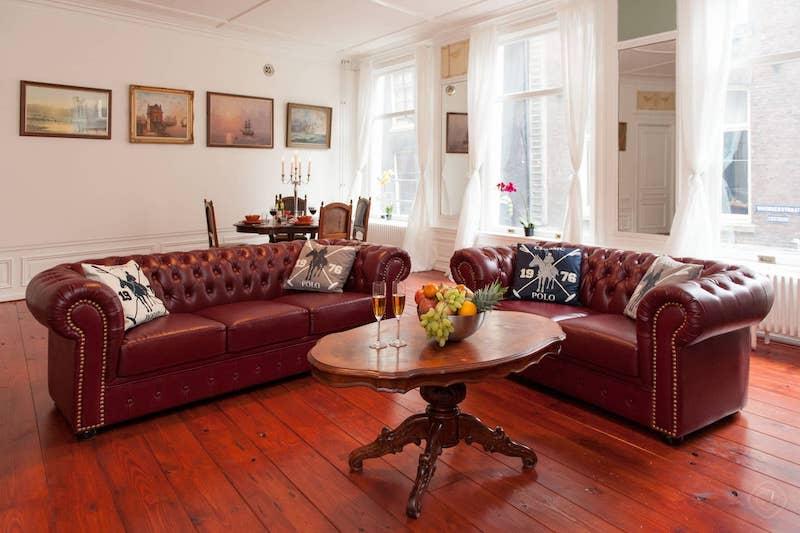 airbnb-amsterdam