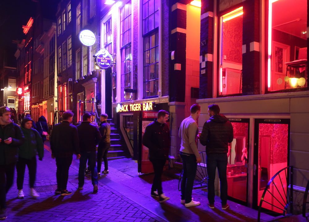 amsterdam red light district reddit
