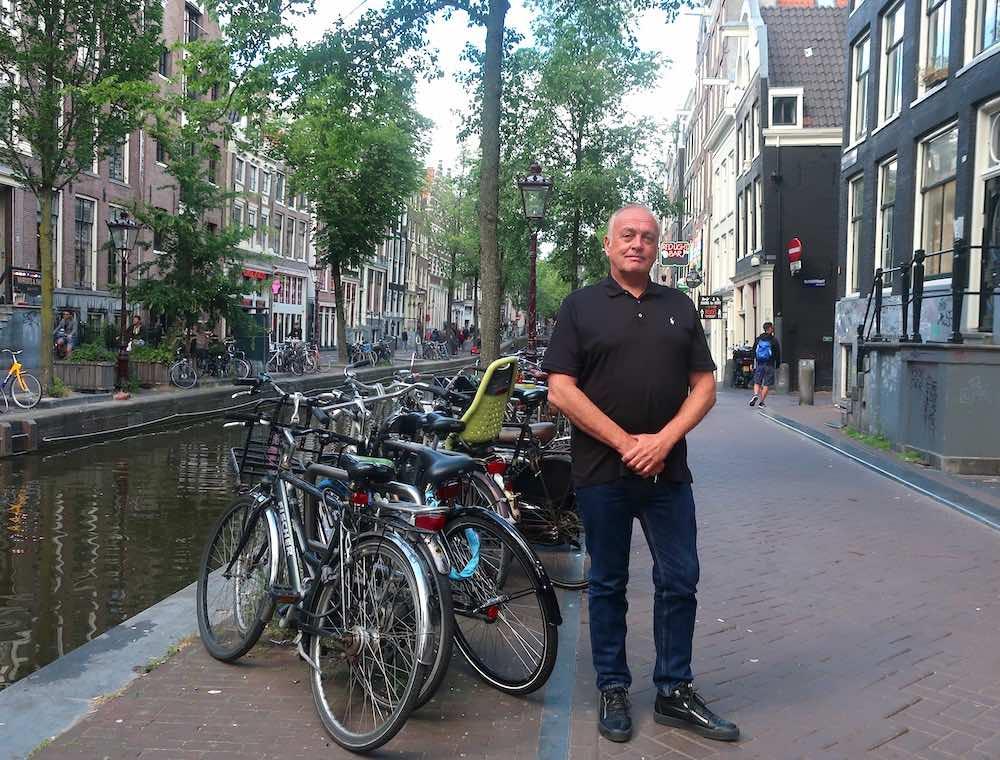 Cor van Dijk Amsterdam