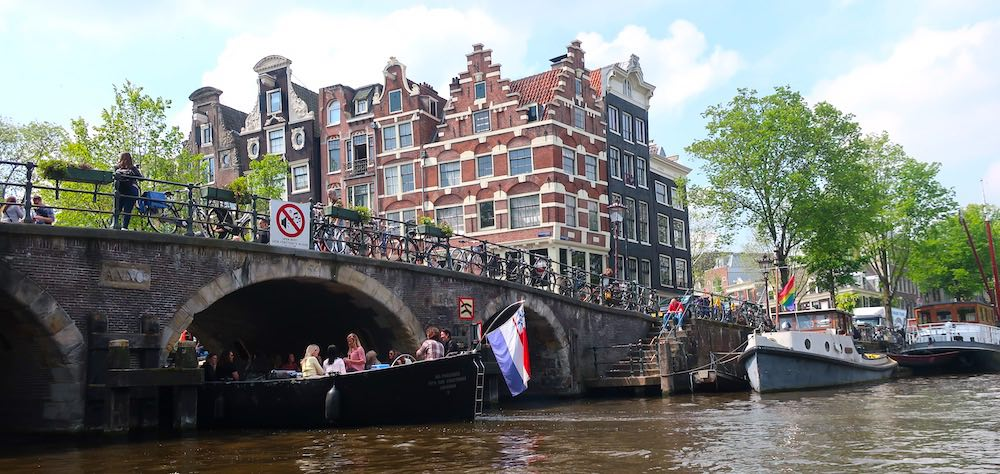 amsterdam facts and trivia