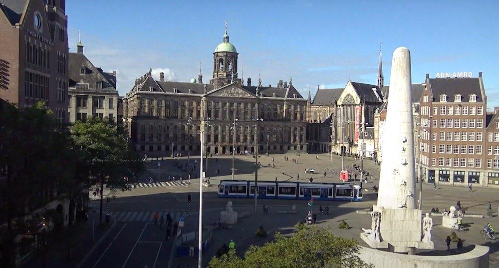 amsterdam livestream