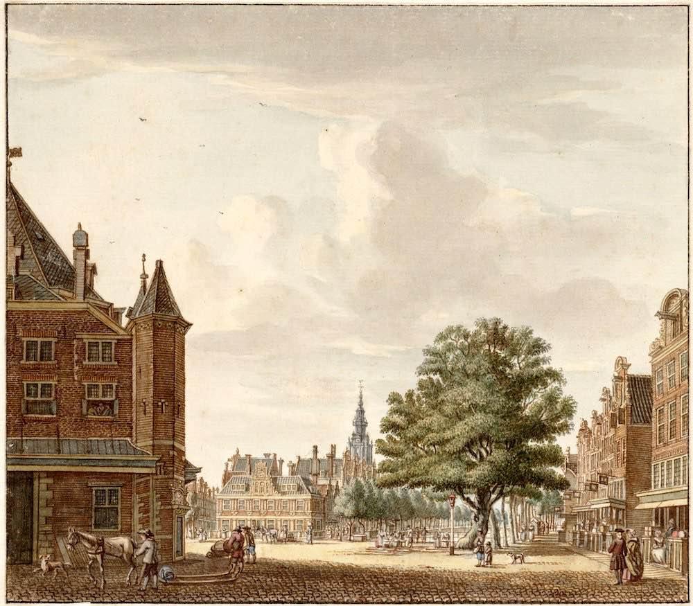 De Waag Nieuwmarkt