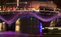 Noi propuneri incitante la Festivalul Luminilor din Amsterdam