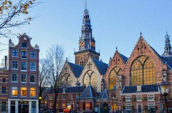 chiese di Amstredam