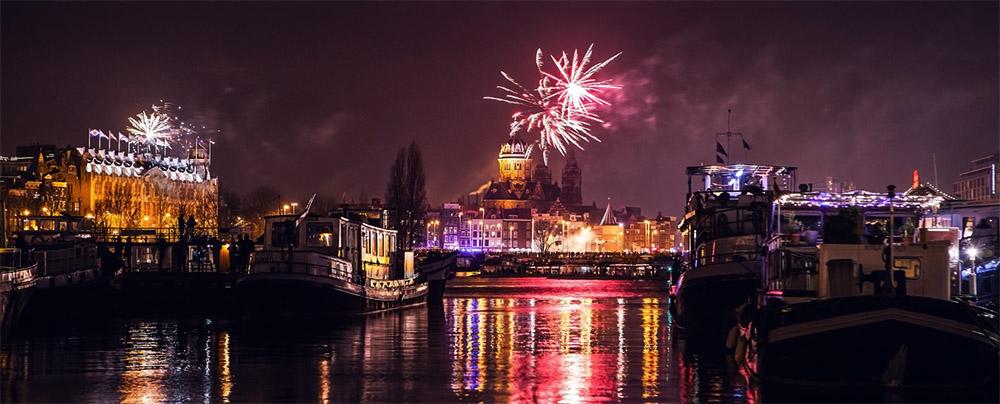 Dove dormire ad Amsterdam - Amstredam Tours