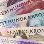 swedish-kronor