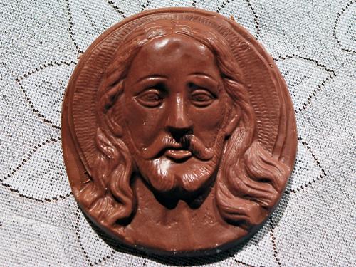JesusChocolate