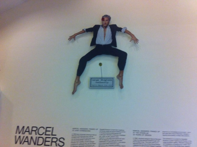 Marcel Wanders at Stedelijk