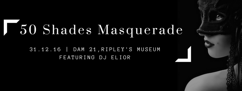 Source: 50 Shades Masquerade FB event page