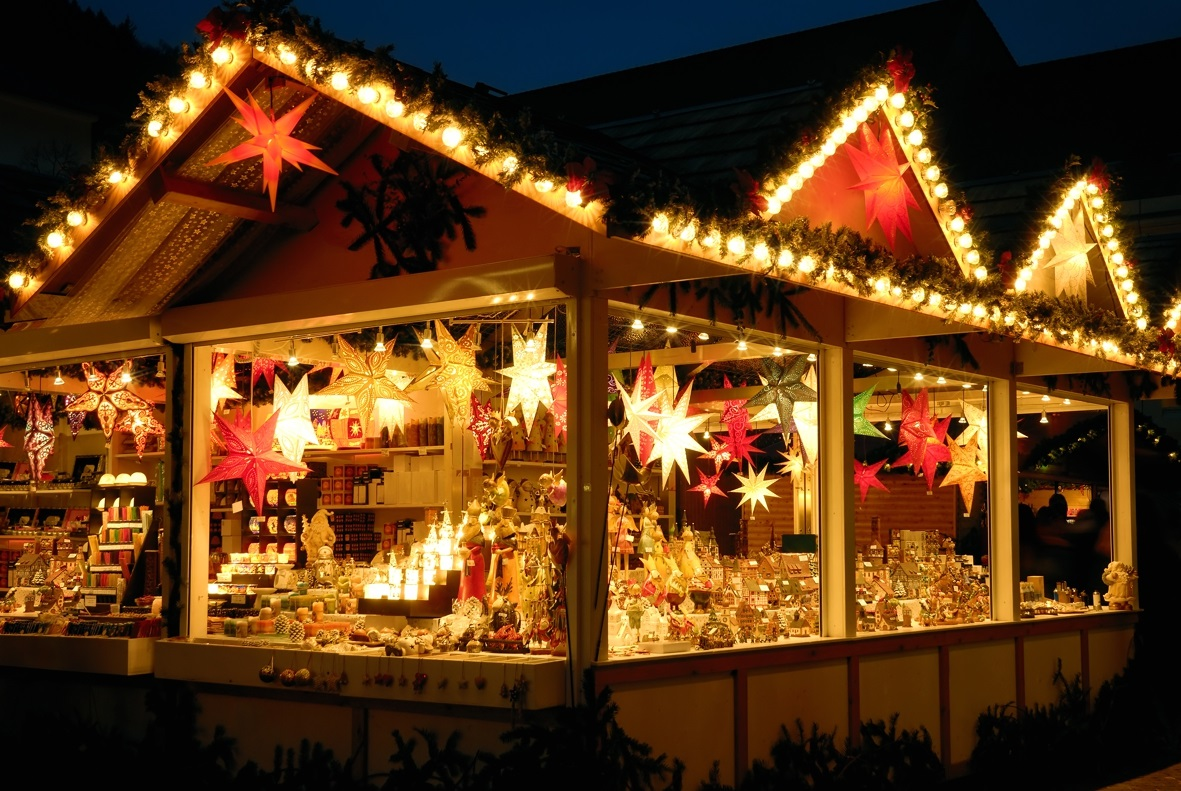 top 7 christmas markets in amsterdam and around