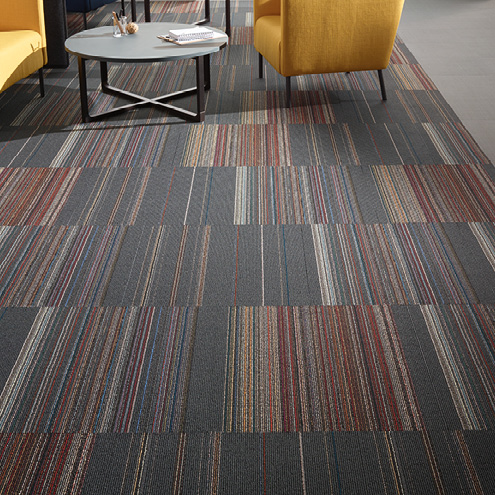 commercial carpet tiles from amtico