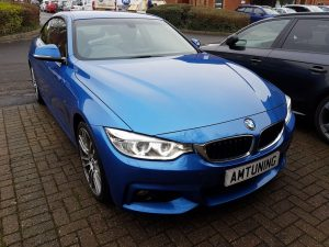 BMW 420 OBD Remap Portsmouth