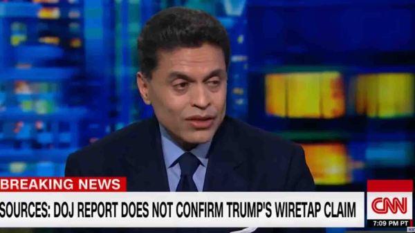FAILING CNN CLAIMS DONALD TRUMP IS A BULLSHITTER WHEN THEY ...
