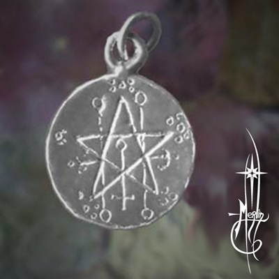 The Astraroth Amulet