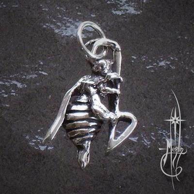 http://www.amuletsbymerlin.com/Bee-Flat-Amulet-p/mu01.htm