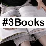 #3Books
