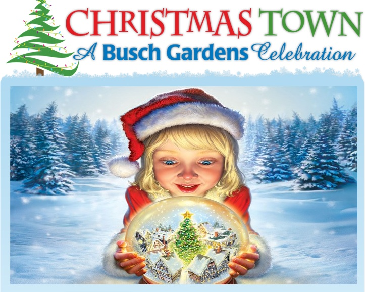 Busch Gardens Tampa Bay Extends Celebration With Extra Date And Later Hours Amusement Today