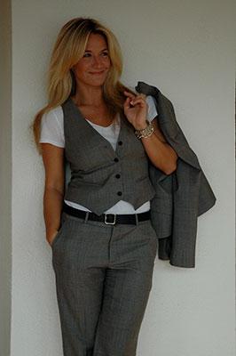 Kristin Kaspersen