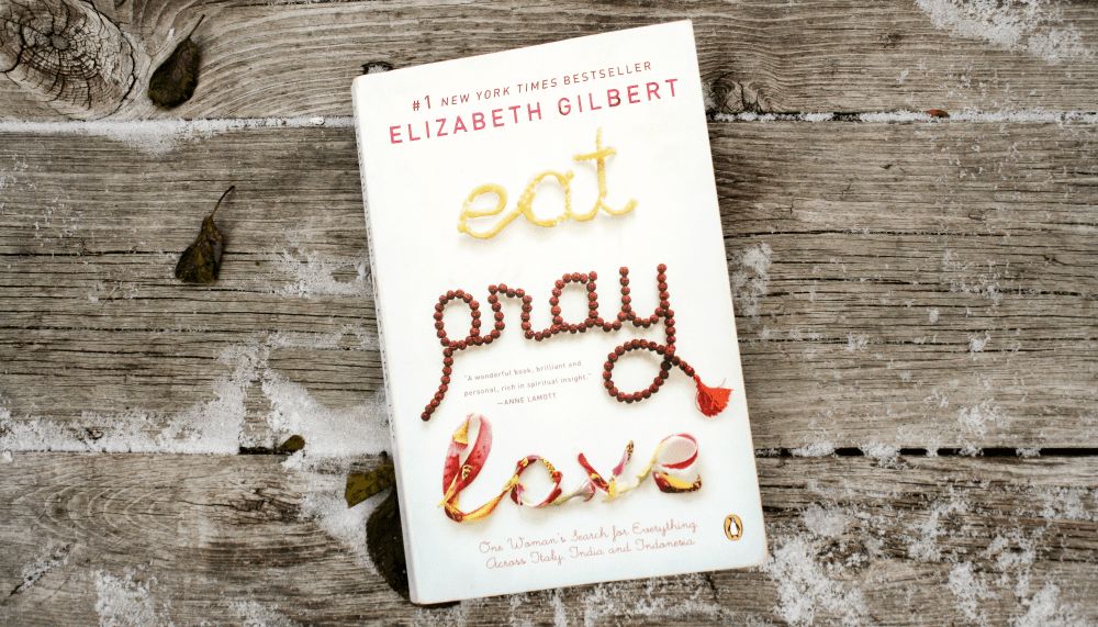 <em>Eat, Pray, Love</em>