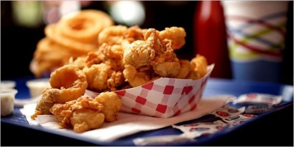 national fried clams day, american food holidays, food holidays