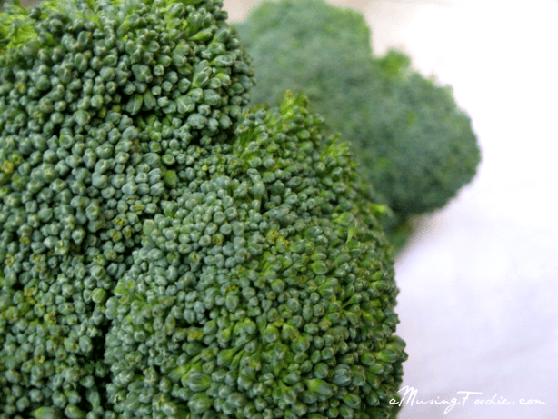 Hometown Harvest Organic Broccoli