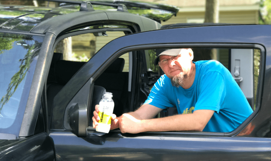 Tips To Stay Hydrated While On The Go This Summer