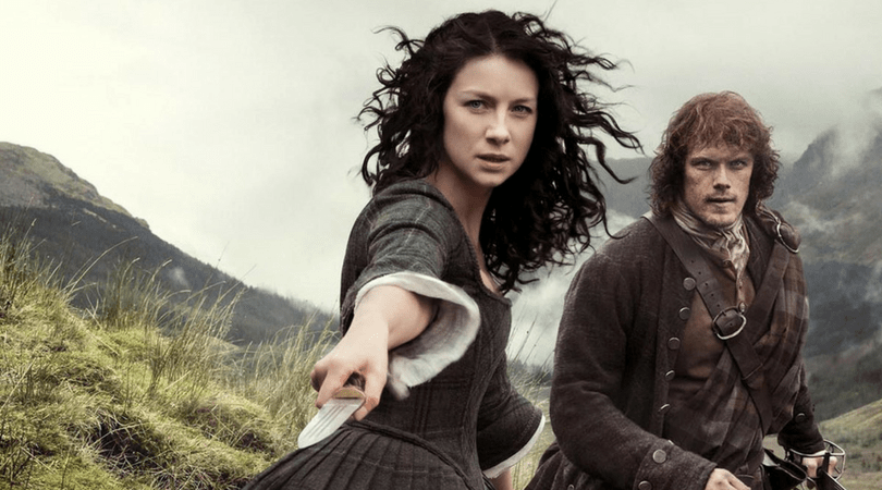 10 Reasons Why <em>Outlander</em> Is So Popular