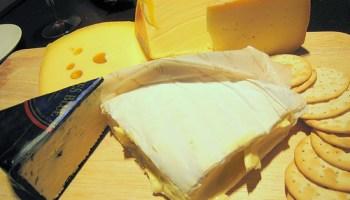 Cheese and Its Halal Status (1) | aMuslima