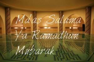 by A.a. Sumadri  Eid Challenge... Ma'as Salama ya Ramadhan Mubarak maassalama