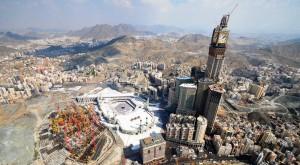 Makkah Al-Mukaramah. e  Masjidil Haram, Makkah Al-Mukaramah makkah latest expansion