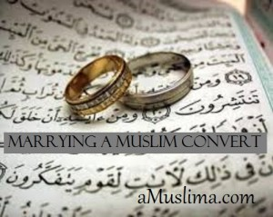 Marrying A Muslim Convert  Marrying A Muallaf (Convert to Islam) Part 2 MarryingAConvert