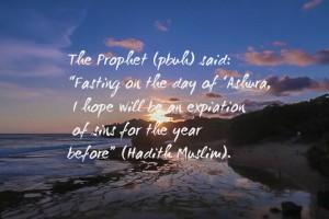 by A.a. Sumadri  Sunnah Fasting on the 10th of Muharram 1437H pemandangan 1
