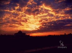 Home Is Where The Heart Belongs NihadPoetryPhoto