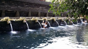 Tirta Empul, Tampaksiring  How To Manage Your 3 Day Holiday In Bali 20140808 173619