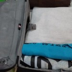 Pack your stuff  20 Tips And Tricks For A Muslimah - What and How to Pack for Traveling 20141211 102046