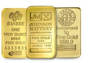 Gold Bars Brand  8 Things For Beginner Gold Investors To Know 1 Oz Gold Bar Brand of Our Choice