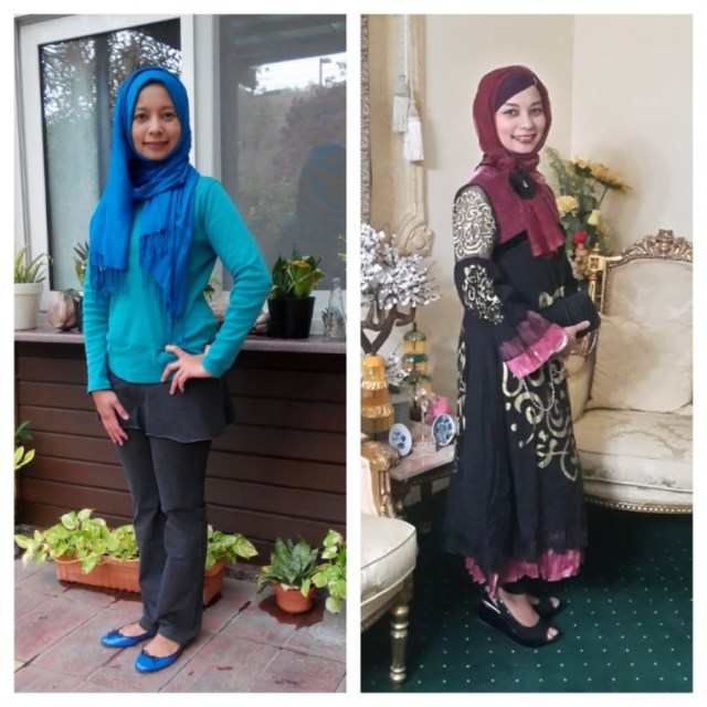 Rini-my friend  Make Over Your Performance By Keeping Your Inner Beauty CYMERA 20150222 191851
