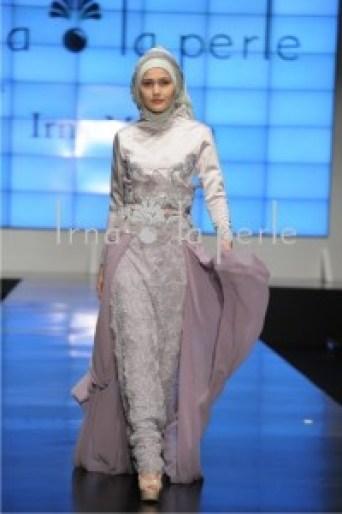 ROL-21  Fashionista gathering in Jeddah, Saudi Arabia! No black Abaya's here! ROL 21