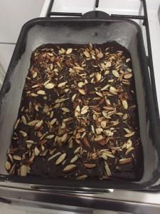 Step 7  Easy Brownies Recipe IMG 20150326 WA0097