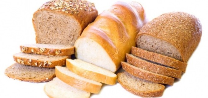Image result for whole white bread