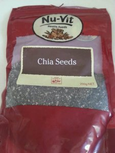 chia chia seeds Chia Seeds - The New Super Food? chia