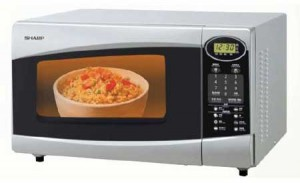 Microwave Oven  Microwave Ovens and Human Health  microwave oven model no 360r s 193709